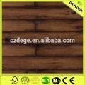 Alta qualidade 8mm verde mdf/hdf ac1-ac4 francês bleed piso laminado de madeira