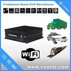 8 channels OSD overlay remote setting menu 3g school bus DVR