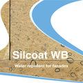 Silcoat WB- a base d'acqua idrorepellente per pietra e masonary