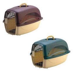 Popular unique dog aluminum cage kennel pet cage