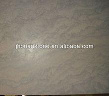 Brown wave sandstone brushed