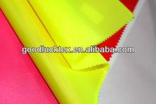 Lining material 190t 100% polyester taffeta