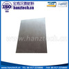 w1 tungsten sheet/plate used for cleaning silver rings