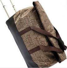 Fashion Women Travel Trolley Bag Bt2014-15- (10)