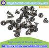 Brand Zhixia new style y8 car cars plastic clips fastener auto parts