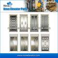 Specchio/incisione/attaccatura dei capelli ascensore pannello porta e porta targa, ascensore auto porta