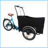 3 wheel dongsheng cargo bike bicycle cargo