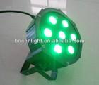 led par can light 7X10W RGBW 4IN1 QUAD LED PAR64