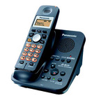 cordles phone KX-TG3521 caller id 2.4 GHZ one of the best selling product , wholesale factory price, new product