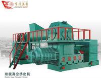 Fully automatic clay bricks making machine / Manufacturing process of clay bricks