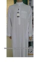 Islamic Abaya Mens:2014 Cheaper Price Mens Abaya:mens abaya:2014 Latest Fashion Islamic Clothing Mens Abaya