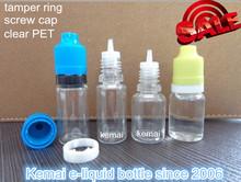 KEMAI eliquid bottle since 2006=roar vapor bottle/original e liquid xo e liquid bottle=200% quality warranty/fast shipping
