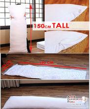 New Anime Dakimakura Inner Stuff - 150x50cm Hugging Body Pillow Free Shipping Worldwide