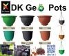 Wonderful Plastic Flower Pots