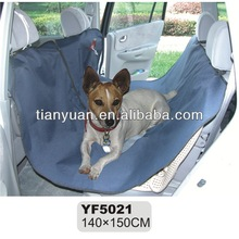 dog pet seat cover(seat cover for dog,dog universal fit pet hammock,car seat waterproof)