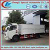 off road 4x4 cargo truck,light truck 4x4,van cargo truck