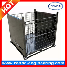 Steel Cage Pallet