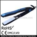 Moda RoHS Mini cabeleireiro plano cabelo ferro Kit