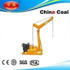 Max. height 5 m Diesel Engine Constructive Crane with competitive price