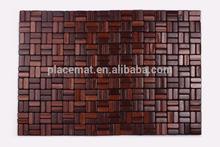 bamboo table mats design