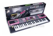 49 keys toys for education MQ019FM