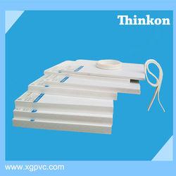 2014 New Tech PVC Foam Board