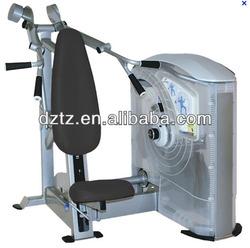 indoor equipment / exercise machine / shoulder press TZ-5002