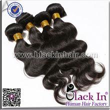 High Quality Unprocessed Virgin Body Wave Brazillian Hair