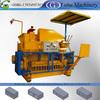 QMY6-25 fly ash bricks making machine in germany brick making machine price