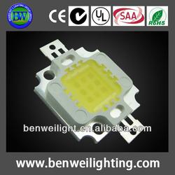 Top quality & cheap price 1200-1300lm 10w led light 12v 2700-10000k