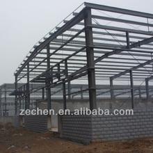 2015 Light gauge steel construction house