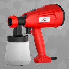 2014 newest HVLP hanldheld paint spray gun/paint sprayer