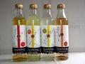 Potável vinagre de cidra, Não bebidas alcoólicas feito de selecionados ingredientes