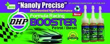 Fuel Booster (Petrol-Gasoline/Diesel)