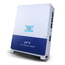 30kw 3 Phase Grid-tied Solar Inverter