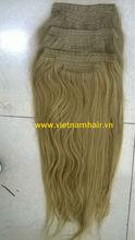 Hot style 2014 Flip in human hair extension Vietnam hair