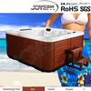 JOYSPA luxury japan tub, tokyo japan massage hot sex massage - JY8012(factory)