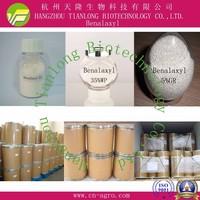 Benalaxyl 95%TC, 25%WP, 35%WP,5%G