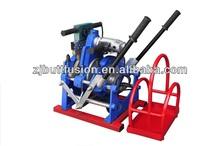 Manual PP/PB/PE/PVDF/HDPE welding machine hand push