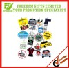 2014 New Promotional Custom Paper Car Air Fresheners Wholesale