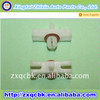 Beetle Side Moulding Clip Auto Plastic Fasteners/cars plastic clips fastener in good quality