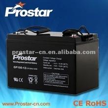 12V 160Ah UPS lead acid battery