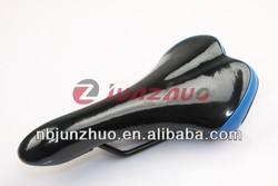 china factory supply JZ-E3004 bicycle saddle/seat with fashion design