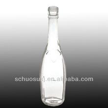 Custom Glass Wine Bottle,cheaper bottle ,red wine bottle