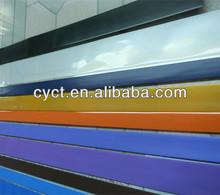 2:1 Eco-friendly Colorful Heatshrink Tubing