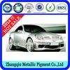 Best price Premium Leafing Aluminum Paste for Car Wheel Coating ZQ-7044
