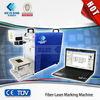 Gold hallmark laser marking machine of Keyland galvo laser marking machine with cheap laser marker price