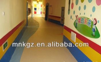 pvc flooring floor covering pvc sports floor
