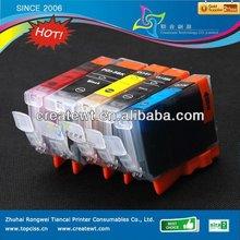 ink cartridge for Canon IP4200 IP4500 IP4300 IP5200 IX4000 IX5000 IP3300 MX700
