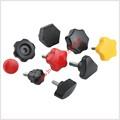 Plástico de alta qualidade puxadores de móveis guarda-roupa da gaveta e uso mecânico
